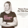 Dr. Hosea's Patient Tells Personal Story in Women's Running magazine