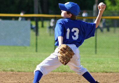 Playing Through the Pain: Overuse Injuries in Pediatric Sports