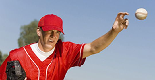 Shoulder Injury Statistics and Ways to Reduce the Occurrence of Injuries