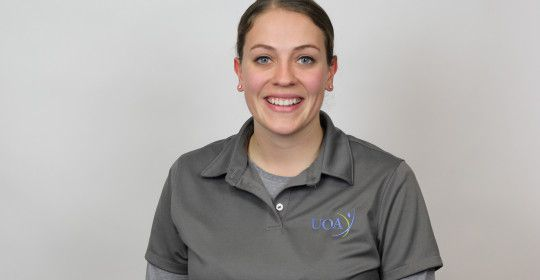 Occupational Therapist Honors Her Profession With Heartfelt Testimonial