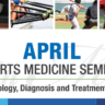 Sports Medicine Seminar: Dermatology: Morphology, Diagnosis and Treatment in the Sports Setting