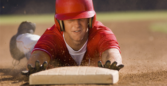 Top 10 Tips for Staying on the Diamond