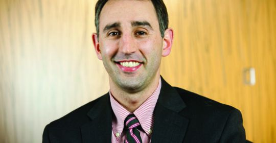 Dr. James Monica to Speak at CCMC Lecture