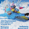 Life In Motion Magazine Issue Release