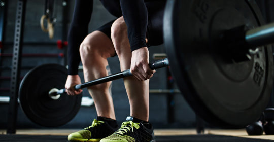 The Three Conditioning Questions You Need to Ask Yourself