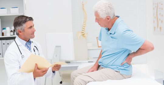 Your Interventional Physiatry Questions, Answered