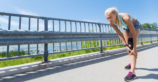 The Runner's Guide to Chondromalacia