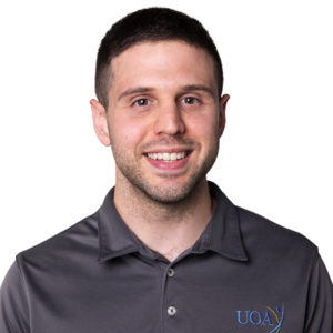 Kevin Campanale Physical Therapist