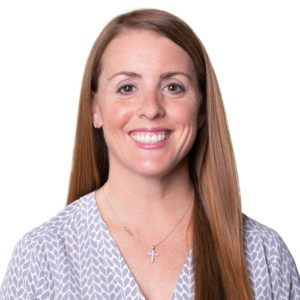 Kimberly Abrahamsen is a physician assistant at UOA