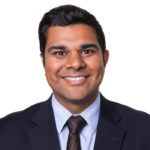 Dr. Ravi Verma is a spine surgeon at UOA