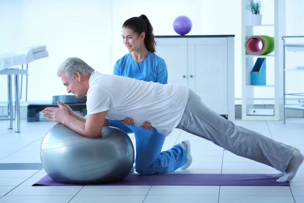 If conservative treatment doesn't help your back pain you may need surgery