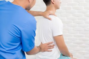 Physical therapy is often helpful for a herniated disc